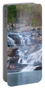 Rocky Falls Portable Battery Charger