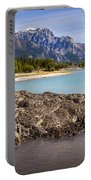 Rocky Mountain Bliss Portable Battery Charger