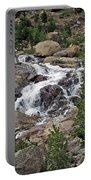 Rocky Mountain Falls Portable Battery Charger