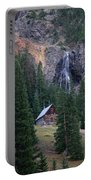Rocky Mountain Hideaway Portable Battery Charger