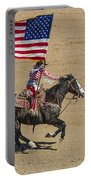 Rodeo Colors - A Portable Battery Charger