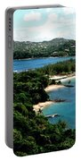 Rodney Bay St. Lucia Portable Battery Charger