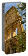Roman Coliseum Portable Battery Charger