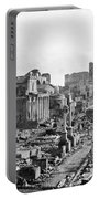 Roman Colosseum - Italy -  C 1906 Portable Battery Charger