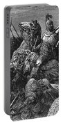 Rome: Belisarius, C537 Portable Battery Charger