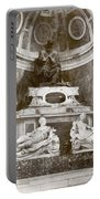 Rome: Pope Paul IIi Portable Battery Charger