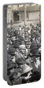 Roosevelt Speech, 1905 Portable Battery Charger