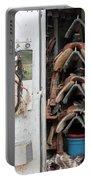 Roper's Locker Portable Battery Charger