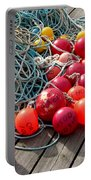 Ropes And Buoys Portable Battery Charger