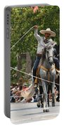 Roping Vaquero Portable Battery Charger