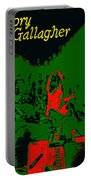 Rockin' At Winterland 1975 Portable Battery Charger