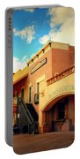 Rosas Cantina In Old Tuscon Az Portable Battery Charger