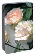 Rose 125 Portable Battery Charger
