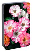 Rose 133 Portable Battery Charger