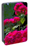 Rose 135 Portable Battery Charger