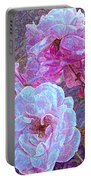 Rose 94 Portable Battery Charger