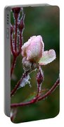 Rose Candelabra Portable Battery Charger