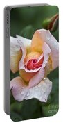 Rose Flower Series 11 Portable Battery Charger
