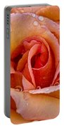 Rose Flower Series 8 Portable Battery Charger