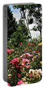 Rose Hill Portable Battery Charger