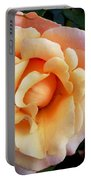 Rose Of Many Pastels Portable Battery Charger