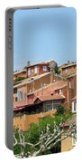 Roussillon In Provence Portable Battery Charger