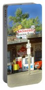 Route 66 Hackberry Arizona Portable Battery Charger