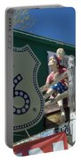 Route 66 Seligman Arizona Portable Battery Charger