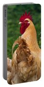 Royal Golden Rooster 1 Portable Battery Charger