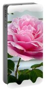 Royal Kate Rose Portable Battery Charger by Will Borden