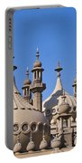 Royal Pavillion - Brighton England Portable Battery Charger
