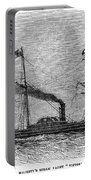 Royal Yacht, 1843 Portable Battery Charger