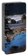Ruby Beach IIi Portable Battery Charger