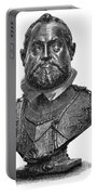Rudolf II (1552-1612) Portable Battery Charger