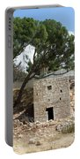 Ruined Castle Portable Battery Charger