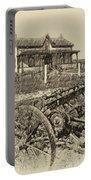 Rural Ontario Antique Portable Battery Charger