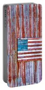 Rural Patriot Portable Battery Charger