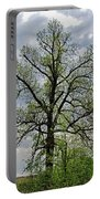 Rural Trees I Portable Battery Charger