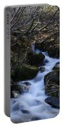Rushing Creek Portable Battery Charger