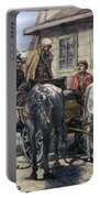 Russia: Siberia, 1882 Portable Battery Charger