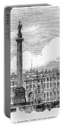 Russia: St. Petersburg, 1881 Portable Battery Charger