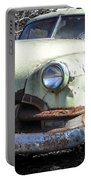 Rust Never Sleeps Portable Battery Charger