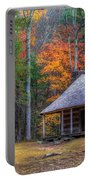 Rustic Colors Portable Battery Charger
