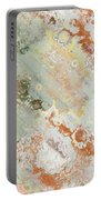 Rustic Impression Portable Battery Charger