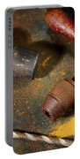 Rusty Tools Portable Battery Charger