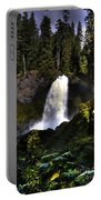 Sahalie Falls Portable Battery Charger