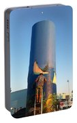 Sailfish Splash Park Mural 11 Portable Battery Charger