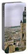 Saint Etienne Du Mont Portable Battery Charger