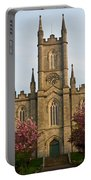 Saint Fin Barres Cathedral Cork 13 Portable Battery Charger