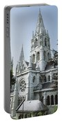 Saint Finbarres Cathedral, Cork City Portable Battery Charger